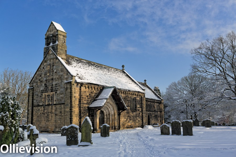 Adel church Leeds, adel association meeting